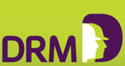 DRM Risk Management Logo